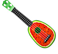 Music Toys Leisure Hobby Toys Sound Musical Instruments ABS Red Green Orange For Boys For Girls