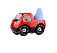 Tue so als ob du spielst Freizeit Hobbys Spielzeuge Neuartige Auto Plastik Rot Grün Gelb Orange Für Jungen Für Mädchen