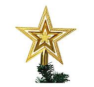 The Christmas Tree Star Pendant