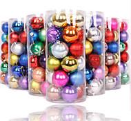 The Christmas Tree Decoration Ball Christmas Balls