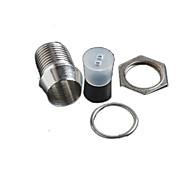 3MM LED Light sets Isolation Column Spacing Shade Lamp Holder(5Pcs)