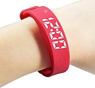 W5S Smart Bracelet / Activity Tracker Calories Burned / Pedometers / Alarm Clock / Timer / Temperature Display / Sleep Tracke