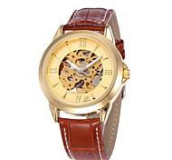 Men's Women's Unisex Sport Watch Dress Watch Fashion Watch Wrist watch Mechanical Watch Calendar Swiss Designer Automatic self-winding
