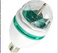3W Slimme LED-lampen T 1 800-1000 lm RGB Decoratief 110-120 V 1 stuks