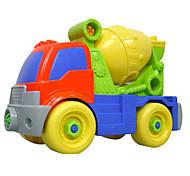 Veiculo de Construção Brinquedos 01:50 Plástico Arco-Íris