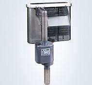 Aquários Filtros Metal 220V