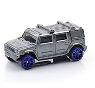 Race Car Toys 1:64 Metal Gray