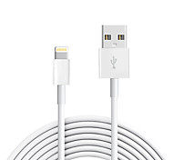 USB 2.0 Normal Cabo Para Apple 300 cm TPE