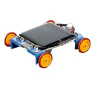 Toys For Boys Discovery Toys Solar Powered Toys Car Metal Plastic Blue