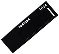 Toshiba Standard Flash Series 16G Black USB3.0