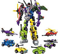 Игрушки Для получения подарка Конструкторы Модели и конструкторы Воин Робот Пластик 5-7 лет 8-13 лет от 14 лет Радужный Игрушки