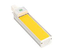 12W G24 LED a pannocchia 1 COB 1050-1200 lm Bianco caldo Luce fredda Decorativo AC 85-265 V 1 pezzo