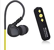 спорт-ote20 Bluetooth для беспроводной спорт Earbuds гарнитура наушники deportivos для iphone КСН наушник громкой связи наушники