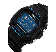 Waterproof Outdoor Sports Personality Fashion Electronic Watch