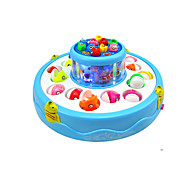 Fishing Toys Model & Building Toy Toys Novelty Toys Blue