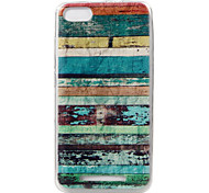 For WIKO LENNY3 Case Cover Stripe Painted Pattern TPU Material Phone Case