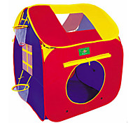 Tue so als ob du spielst Model & Building Toy Spielzeuge Neuartige Spielzeuge Nylon Regenbogen Für Mädchen