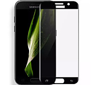 asling для Samsung calaxy a3 (2017 год) 0.2mm 3d дуги края полное покрытие из закаленного стекла протектор экрана защитная пленка
