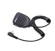 KMC-21 Schulter sprechen mic für Motorola Kenwood Walkie-Talkie mit Clip