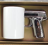 Оригинальные Стаканы, 300 ml BPA Free Керамика Текстиль Телесный Молоко Кофейные чашки Чашки для путешествий