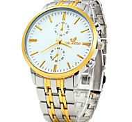Orlando  Fashion stainless steel leisure watches for men