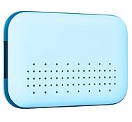 Nut Wireless Others Mini Smart Tag Bluetooth Anti-lost Tracker Key Finder White Green Blue Pink