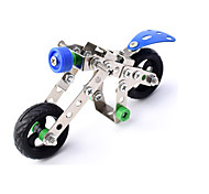 Moto Juguetes 1:12 Metal Plástico Arco iris