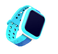 IPS Non-GPS smart watch Q750 Q100  with Wifi  touch screen SOS Call Location Device Tracker for Kid Safe