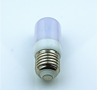 3.5 E14 G9 GU10 E12 E27 Luminárias de LED  Duplo-Pin T 6 SMD 5730 200 lm Branco Quente Branco Frio Decorativa AC220 V 1 pç