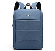 15,6-дюймовый водонепроницаемый мешок оксфорд унисекс ноутбук рюкзак для Macbook 13,3 15,4-дюймовый ноутбук