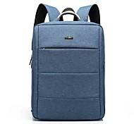 saco de oxford impermeável mochila laptop unisex 15,6 polegadas para macbook laptop 13,3 15,4 polegadas