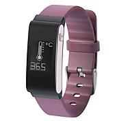 Yy a22 men's woman smart bracelet / smarwatch / частота сердечных сокращений монитор sm wristband сон монитор шагомер температура