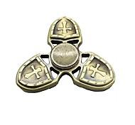 Hand Spinner Toys Triangle Metal EDC Novelty Novelty & Gag Toys