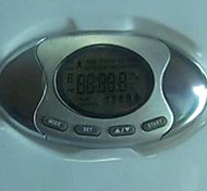 Multifunctional Electronic Pedometer  Calorie Counter