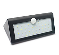 48 LED Outdoor Solar Powered Wireless Waterproof Security Motion Sensor Light Night Lights