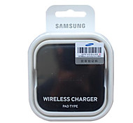 SAMSUNG Wireless Charger Powor Bank with SAMSUNG S6 S7 edge