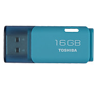 Toshiba 16gb usb 2.0 unidad flash mini ultra-compacto uhybs-016g-lb