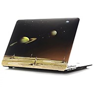MacBook Кейс для Мультяшная тематика Масляные картины ПВХ материал