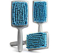 Absorbent Sponge Comb Magic Hair Salon Tools