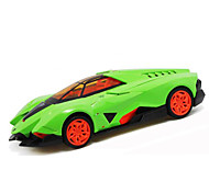 Race Car Pull Back Vehicles Car Toys 1:32 Metal Green Blue Pink Model & Building Toy