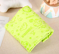 Absorbent Towel Pet Dog Bath Towel Beauty Supplies