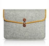 Конверт сумка для ноутбука для macbook air 11.6 13.3 macbook pro с сетчаткой 13.3 / 15.4