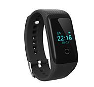 Smart Uhr - sodial (r) Bluetooth 4.0 Smart-Uhr Armband Gesundheit Armband Sport Schlaf Fitness Tracker