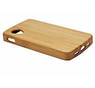Cornmi для lg lg nexus 5 корпус крышка бамбуковая древесина твердая деревянная крышка корпуса корпуса