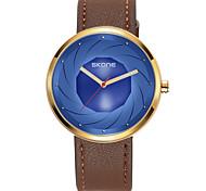 Hombre Niño Reloj Deportivo Reloj Militar Reloj de Vestir Reloj de Moda Reloj Pulsera Reloj creativo único Reloj Casual Reloj de Pulsera