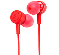Audio-technica ATH-CKL220 Mobile Earphone for Computer In-Ear Wired Plastic 3.5mm Noise-Cancelling