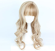 Lolita Wigs Sweet Lolita Color Gradient Lolita Wig 70-80 CM Cosplay Wigs Wig For