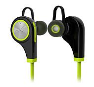 Magift6 casques bluetooth sport csr4.1 q9 écouteurs intra-auriculaires intra-auriculaires avec microphone pour tout téléphone