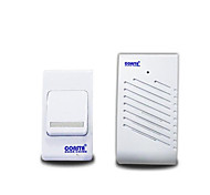 Home Wireless Doorbell Long Distance Exchange Digital Waterproof Doorbell Old Pager