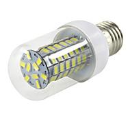 4.5W LED Lamp E27 Corn 69 LEDs 420Lm 12V 24V 36V 48V 60V for RV Boat Marine Warm White/Cool White (1 Piece)